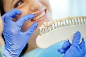 Dentist in Medicine Hat