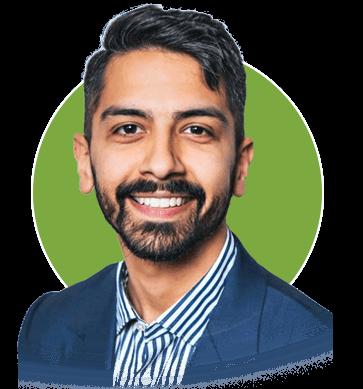 Dr. Gurshant Grewal