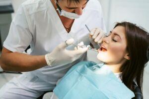 Dentist Medicine Hat